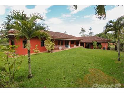 Residential Property for sale in House for sale Ciudad Colon, ideal for horse lovers, Ciudad Colon, San José