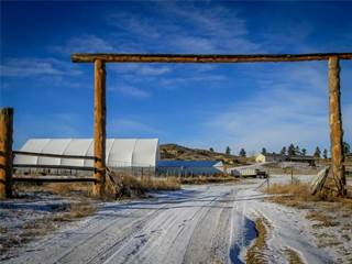 Single Family for sale in 14235 Highway 12 West, Lavina, MT, 59046