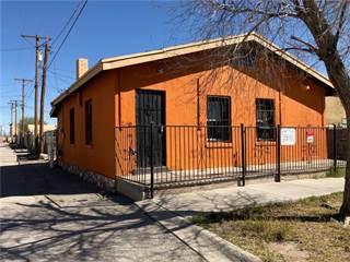 Residential Property for sale in 508 N San Marcial Street, El Paso, TX, 79903