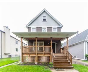 Single Family for sale in 4622 North KILBOURN Avenue, Chicago, IL, 60630