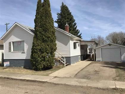 Single Family for sale in 4511 53STREET, Two Hills, Alberta, T0B4K0