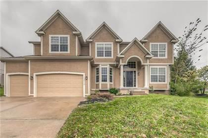 Residential Property for sale in 15017 Carter Street, Overland Park, KS, 66221