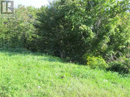 Vacant Land for sale in 9A Thornhill Drive, Spryfield, Nova Scotia