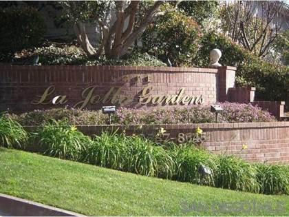 Residential Property for sale in 8597 Via Mallorca C, La Jolla, CA, 92037