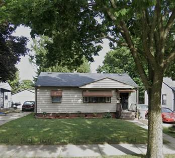 Residential Property for sale in 5334 N 50th St, Milwaukee, WI, 53218
