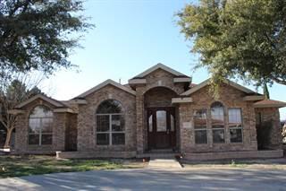 Single Family for sale in 1803 N Sunset, Fort Stockton, TX, 79735