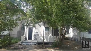 Single Family for sale in 101 Lorne AVE, Winnipeg, Manitoba, R2W2P1