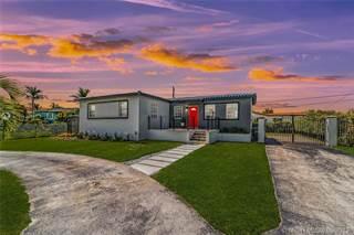 Single Family for sale in 8340 SW 27th St, Miami, FL, 33155