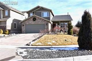 Single Family for rent in 7645 Chancellor Drive, Colorado Springs, CO, 80920