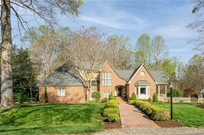 Residential Property for sale in 119 Sherwood Drive, Williamsburg City, VA, 23185