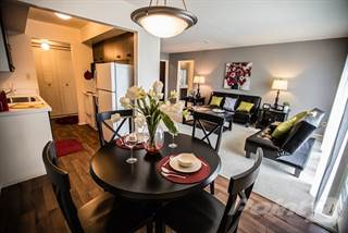 Apartment for rent in Knottingham Apartments - 1 Bedroom / 1 Bath, Mount Clemens, MI, 48036