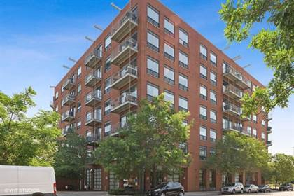 Residential Property for sale in 859 West ERIE Street 406, Chicago, IL, 60642