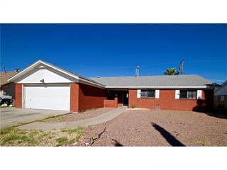 Residential for sale in 3220 Cork Drive, El Paso, TX, 79925