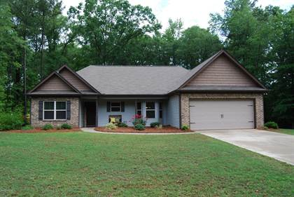 Residential Property for sale in 220 Fox Crossing Road, Griffin, GA, 30224