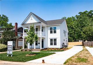 Single Family for sale in 3401 Ritch Avenue, Charlotte, NC, 28206