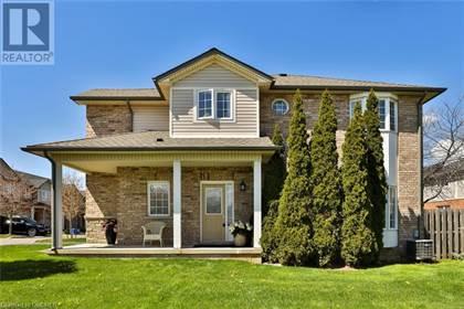 Single Family for sale in 232 STONEHENGE Drive Unit 40, Hamilton, Ontario