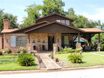 Residential Property for sale in 100 W Caroline Street, Trinity, TX, 75862