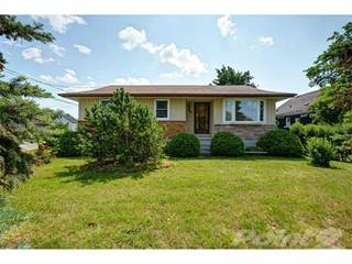 Residential Property for sale in 54 WORSLEY Road, Stoney Creek, Ontario