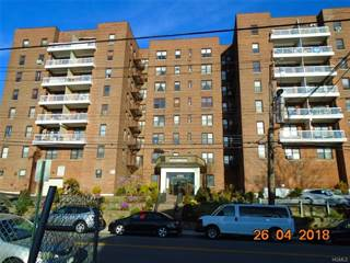 Condo for sale in 650 Warburton Avenue 6L, Yonkers, NY, 10701