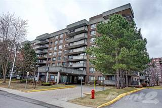 Apartment for sale in 5900 Av. Armstrong, #602, Cote-Saint-Luc, Quebec