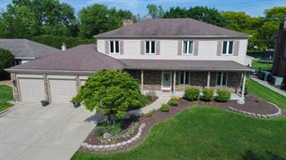 Single Family en venta en 13441 Strawberry Lane, Orland Park, IL, 60462