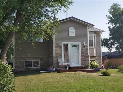 Single Family for sale in 318 RAILROAD Avenue E, Morris, Manitoba, R0G1K0