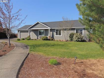 Residential Property for sale in 1495 COOLEY CT, Woodburn, OR, 97071
