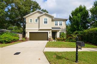 Single Family for sale in 3805 W PALMIRA AVENUE, Tampa, FL, 33629