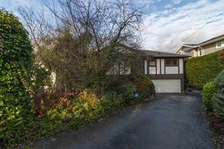 Single Family for sale in 947 INGLEWOOD AVENUE, West Vancouver, British Columbia, V7T1X8