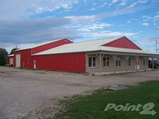 Comm/Ind for sale in 8 Mitchell St, South Bruce, Ontario