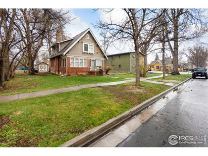 Residential Property for sale in 605 Remington St, Fort Collins, CO, 80524