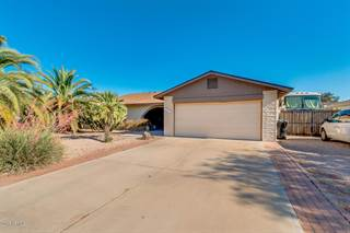Single Family for sale in 219 E MCNAIR Drive, Tempe, AZ, 85283
