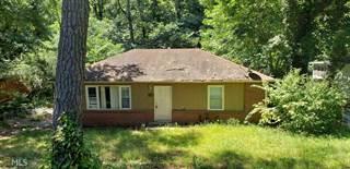 Single Family for sale in 2865 Diana Dr, Atlanta, GA, 30315
