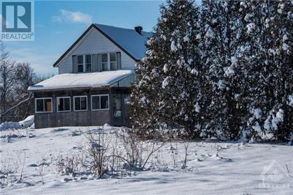 Agriculture for sale in 7498 BANK STREET, Ottawa, Ontario