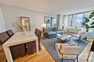 Apartment for rent in 520 W 43 RD. ST. 35G, Manhattan, NY, 10036
