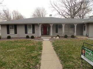 Single Family for sale in 1029 E Detroit Ave, Monmouth, IL, 61462