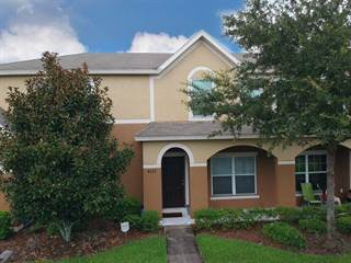 Townhouse for sale in 4623 67TH AVENUE N, Pinellas Park, FL, 33781