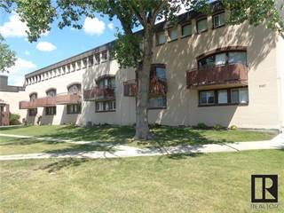 Condo for sale in 3467 portage AVE, Winnipeg, Manitoba, R3K0X2