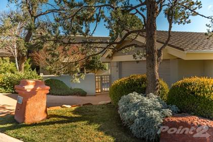Townhouse for sale in 100 Shadow Mountain Drive The Cottages at Coffee Pot, Sedona, AZ, 86336