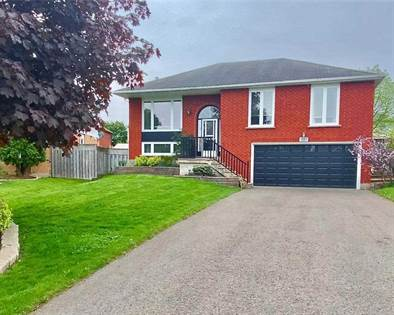 Residential Property for sale in 207 Walsh Cres, Orangeville, Ontario, L9W4T2