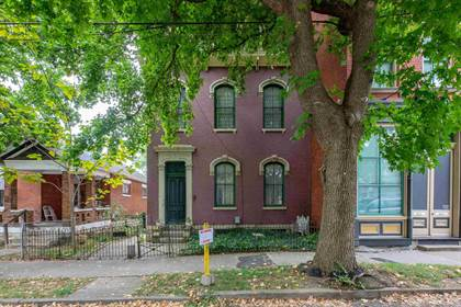 Residential Property for sale in 316 W 8th Street, Covington, KY, 41011