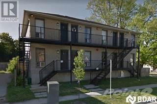 Multi-family Home for sale in 77 MATCHEDASH Street S, Orillia, Ontario