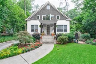 Single Family for sale in 400 Rock Springs Road NE, Atlanta, GA, 30324