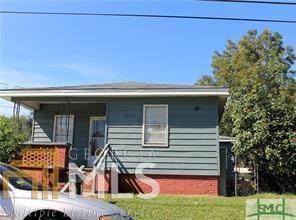 Single Family for sale in 119 Jenks, Savannah, GA, 31415