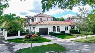 Single Family for sale in 701 Madeira Ave., Coral Gables, FL, 33134