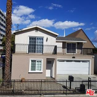 Residential Property for sale in 1191 CT E ARCADIA, Long Beach, CA, 90813
