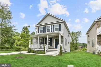 Residential Property for sale in 7703 EVERALL AVE, Baltimore City, MD, 21206