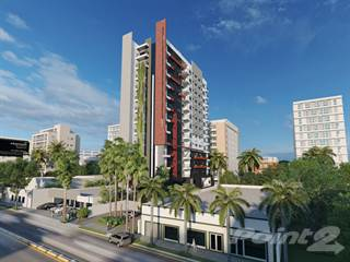Condo for sale in Luxury condo-hotel residences located in Naco, Santo Domingo, Naco, Distrito Nacional