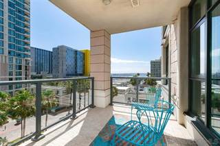 Single Family for sale in 1205 Pacific Hwy 605, San Diego, CA, 92101