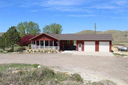 Residential Property for sale in 12386 CR 342A, Sidney, MT, 59270